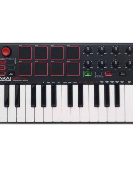 Akai MPK Mini MkII USB Controller Keyboard